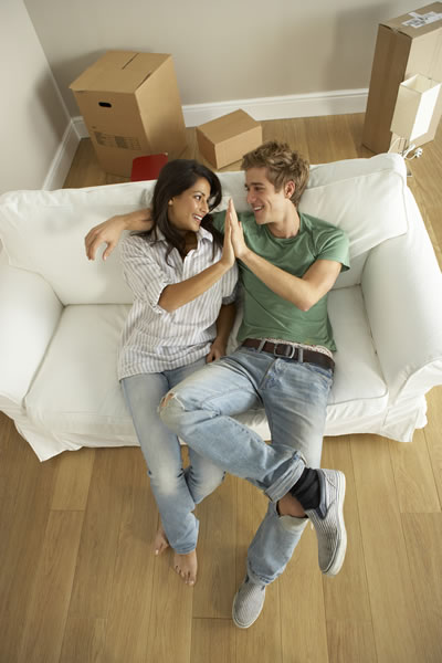 Sheffield flat removals and relocations