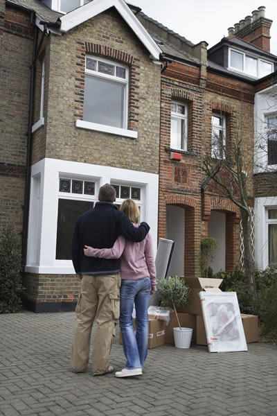 Sheffield to anywhere house removals